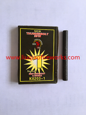 No.3 Match Cracker 1 Bang/K0203-1
