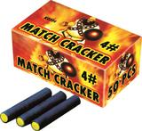 4# Match Cracker (K0204)
